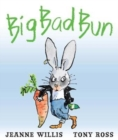Big Bad Bun - Book