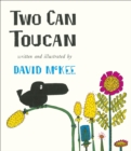 Two Can Toucan - Book