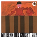 Mr Benn Red Knight - Book