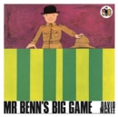 Mr Benn's Big Game - Book