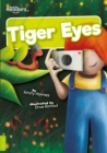 Tiger Eyes - Book