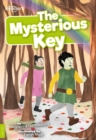 Mysterious Key - Book