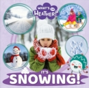 It's Snowing! - Book