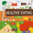 Healthy Eating - Book