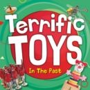 Terrific Toys in the Past - Book