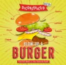 Blow Up a Burger - Book