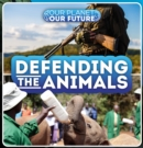 Defending the Animals - Book