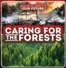 Caring for the Forests - Book