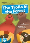 The Trolls in the Forest - Book