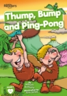 Thump, Bump and Ping-Pong - Book