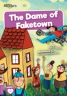The Dame of Faketown - Book