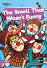 The Smell That Wasn't Funny - Book