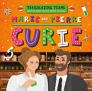 Marie and Pierre Curie - Book