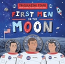 First Men on The Moon - Book