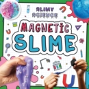 Magnetic Slime - Book