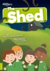 The Shed - Book