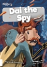 Dai the Spy - Book