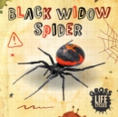 Black Widow Spider - Book