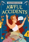Awful Accidents - Book