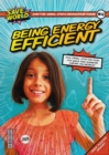 Being Energy Efficient - Book