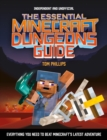 The Essential Minecraft Dungeons Guide - Book