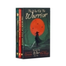 The Way of the Warrior : Deluxe 3-Volume Box Set Edition - Book