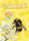 Bee-autiful Crosswords - Book