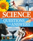Science Questions and Answers - Book