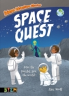 Science Adventure Stories: Space Quest : Solve the Puzzles, Save the World! - Book