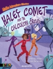 Maths Adventure Stories: Haley Comet and the Calculon Crisis : Solve the Puzzles, Save the World! - Book