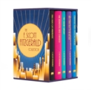 The F. Scott Fitzgerald Collection : Deluxe 5-Volume Box Set Edition - Book