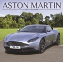 Aston Martin 2021 Wall Calendar - Book