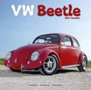 VW Beetle 2021 Wall Calendar - Book