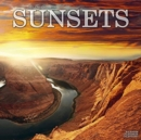 Sunsets 2021 Wall Calendar - Book