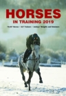 Horses In Training 2019 - Book