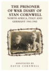 The Prisoner of War Diary of Stan Cornwell - eBook