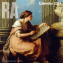 Royal Academy of Arts Mini Wall calendar 2021 (Art Calendar) - Book