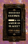 An American Tragedy - Book