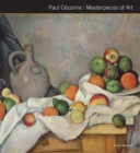 Paul Cezanne Masterpieces of Art - Book