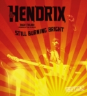 Jimi Hendrix : Still Burning Bright - Book