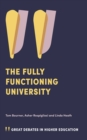 The Fully Functioning University - eBook