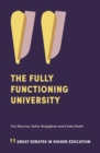 The Fully Functioning University - Book