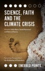 Science, Faith and the Climate Crisis - Book