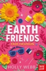Earth Friends: Fair Fashion - Book