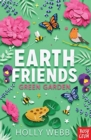 Earth Friends: Green Garden - Book
