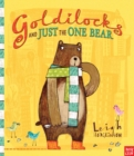 Goldilocks and Just the One Bear - eBook