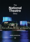 The National Theatre Story - Book
