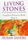 Living Stones : The All-age Resource for the Revised Common Lectionary Complete Resource Book Year A - Book