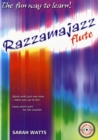 Razzamajazz for Flute : Starts with Just One Note - Takes You Up to Ten - Book