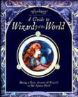 WIZARDS OF THE WORLD - Book